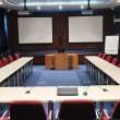 Conference room interior — Stock Photo #7944159