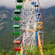 Ferris wheel — Stock Photo #7266015