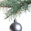 Christmas tree decoration — Lizenzfreies Foto
