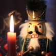 Royalty-Free Stock Photo: Nutcracker