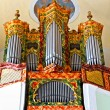 Royalty-Free Stock Photo: Beautiful organ