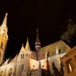 ������, ������: Matthias church in Budapest Hungary