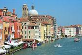 Venice, Grand Canal — Stock Photo