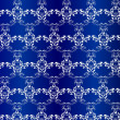 Ornamental background — Stockfoto