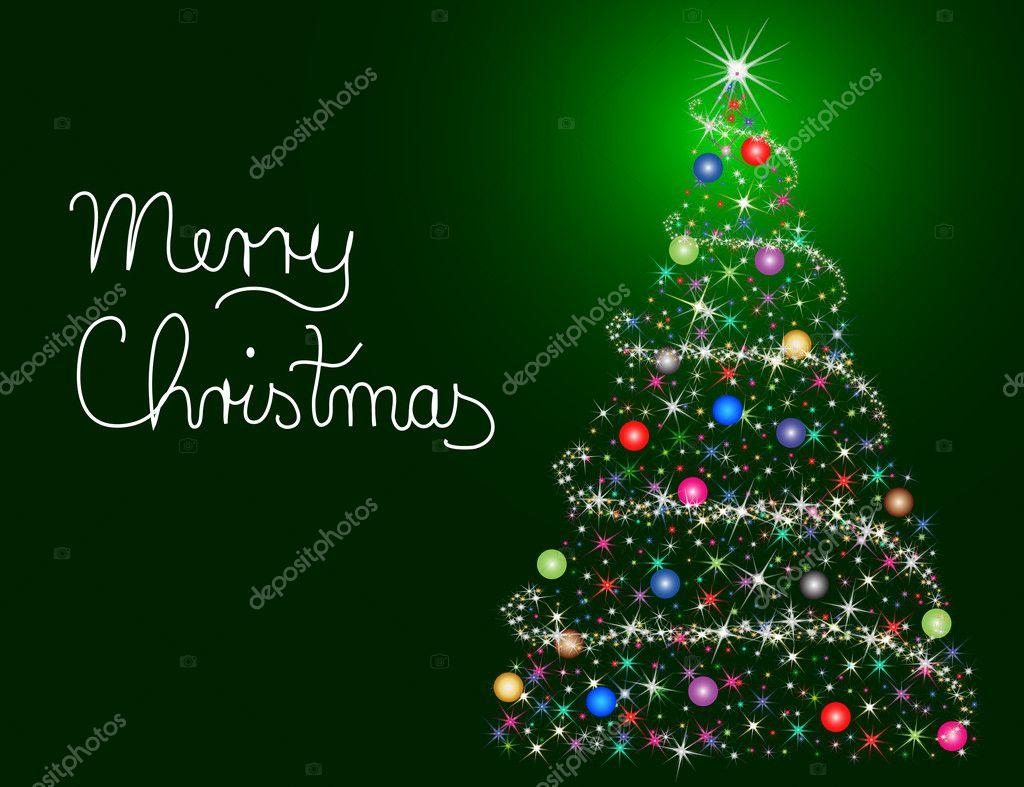 Merry Christmas Card — Stock Photo © pdesign #6851253: depositphotos.com/6851253/stock-photo-merry-christmas-card.html