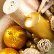 Xmas decoration — Stock fotografie #7635765