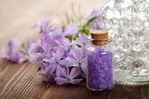 Spa och aromaterapi — Stockfoto