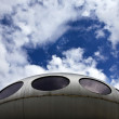 Planetarium — Stock Photo