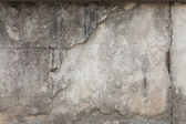 Old grunge wall and plaster — Stock Photo