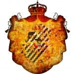 National emblem of sweden — Stock Photo #6757180