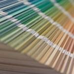 Color picker — Stock Photo #6771231