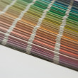 Color catalogue — Stock Photo #6771244