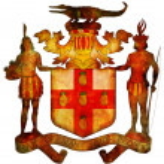 ������, ������: Jamaica coat of arms