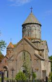 Středověký kostel je starý — Stock fotografie