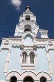 Glockenturm in kolomna, russland — Stockfoto