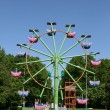 Ferris wheel — Stock Photo #6910900