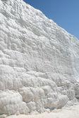 白色的石头和石灰岩的伊斯坦堡土耳其 — 图库照片