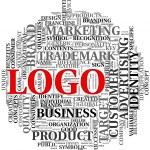 logo des mots dans le nuage de Tags associés — Photo