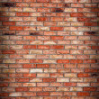 Royalty-Free Stock Photo: Brick wall texture background