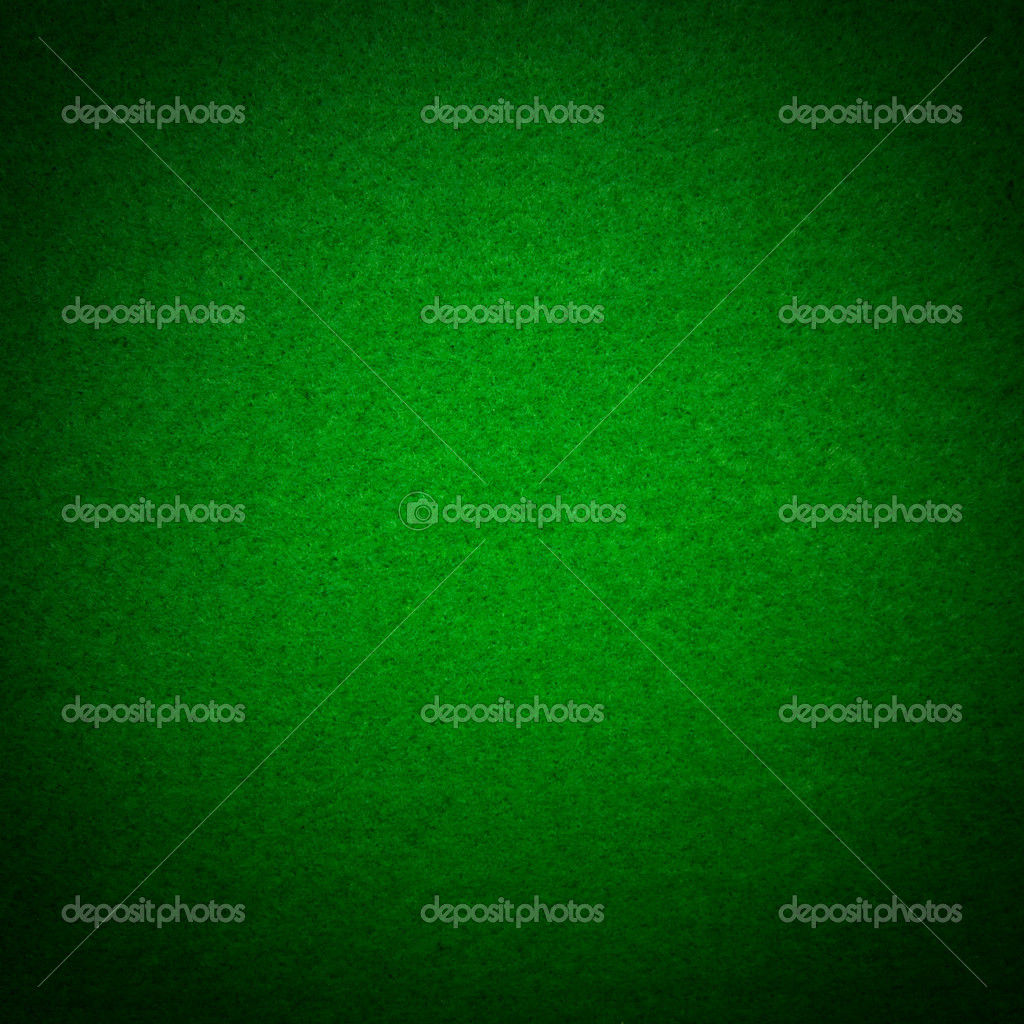 Poker table background - Close Up Of Green Poker Table Felt Background Photo By Olechowski