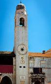 Bell Tower, Dubrovnik (Ragusa). — ストック写真