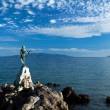 Beautiful Opatija! — Stock Photo