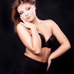 sexy žena — Stock fotografie