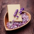 Lavender love — Stock Photo #6863137