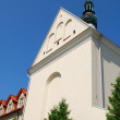 Church of Sts. Joseph in Sandomierz — Stockfoto
