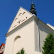 Church of Sts. Joseph in Sandomierz — Stock Photo