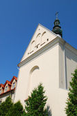 Church of Sts. Joseph in Sandomierz — ストック写真