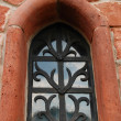 Old Window - Foto Stock