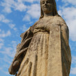 Holy mary statue - 