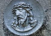 Face of Jesus — Stock fotografie
