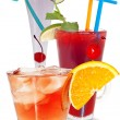 Cocktails — Stock Photo #7844060