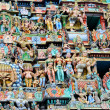 Hindu architecture — Stock Photo #7197380