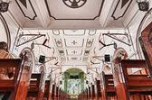 St MAry's Church — Stock Photo