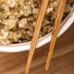 Quinoa grain — Stock Photo #7607380
