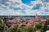 Old Vilnius — Stock Photo