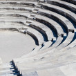 Stock Photo: Amphitheatre
