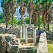 Stock Photo: Greek Ruins