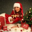 Christmas — Stock Photo #7500879