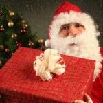 Santa Claus — Stock Photo #7500903
