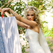 Bride - Foto Stock
