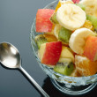 fruit salad — Stock Photo #7825285