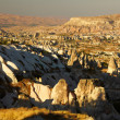 Cappadocia. Turkey — Stock Photo