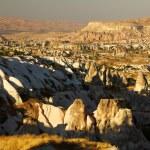 Cappadocia. Turquía — Foto de Stock