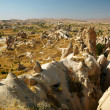Cappadocia. Turkey - Stock Photo