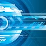 Digital Tech — Stock Vector #7654625