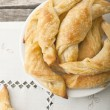 Croissants — Stock Photo #6940226